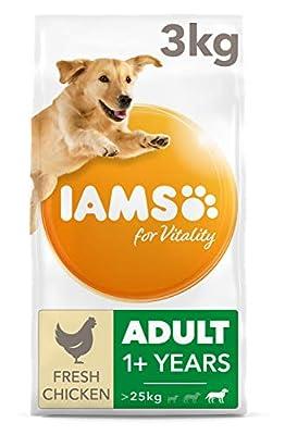Iams ProActive Health Adult Large Breed Dog Food from Iams