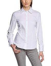 GERRY WEBER Edition Damen Regular Fit Bluse 762