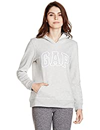 GAP Women's Cotton Sweatshirt