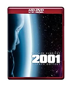 2001: A Space Odyssey [HD DVD] [1968] [US Import]
