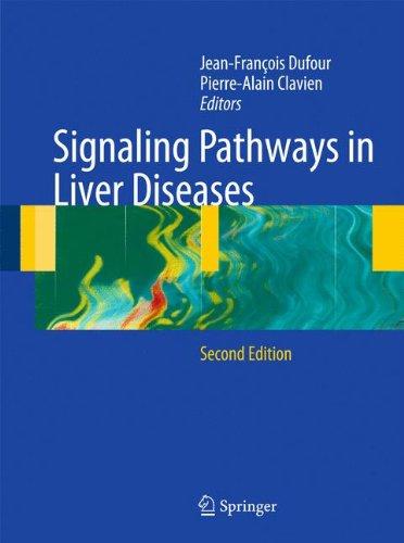 Signaling Pathways in Liver Diseases - Hepatitis B Leber