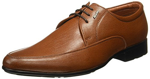 BATA Men's Miller Derby Formal Shoes