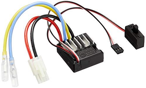 TAMIYA 300045055 - Fahrtregler TEU-105BK (BEC) - Elektronische Empfänger