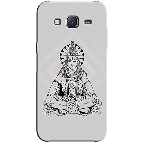 MAHADEV BACK COVER FOR SAMSUNG GALAXY J5
