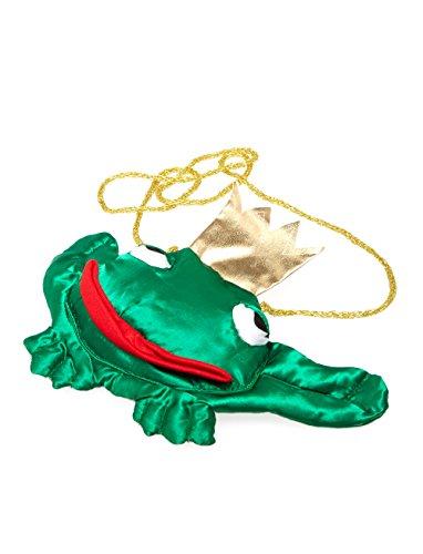 Kostüm Prinzessin Frosch - Tasche Frosch Keine Größe
