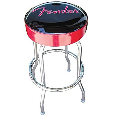 Fender Bar Stool 30'' - low-cost UK bar stool shop.