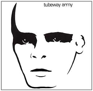 Tubeway Army [Import anglais]
