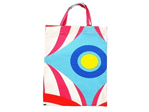 Leesha Design So-Knall-Orakel - Portatrajes de viaje Multicolor multicolor talla única