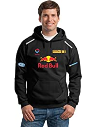 bonnet red bull rallye. Black Bedroom Furniture Sets. Home Design Ideas