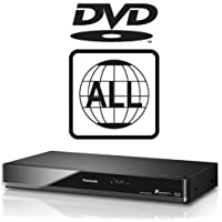 Panasonic DMR-BWT850EB 1TB Blu-ray and Freeview Play Recorder MULTIREGION for DVD