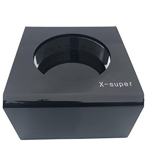 X-super kompatibler Echo Dot (2. Generation) Ständer für Aamzon Lautsprecher verhindert Kollisionsschutz