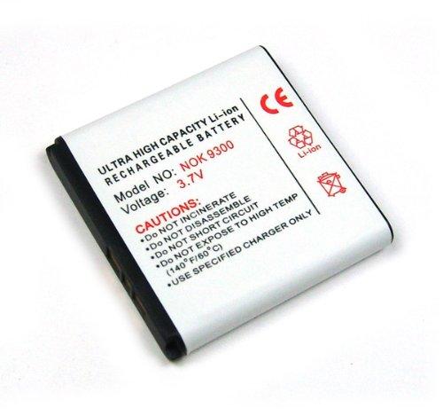 Batterie pour NOKIA 9300/6280/3250/6233/N93/n77/6151/6234/6288/9300i/N73/N77