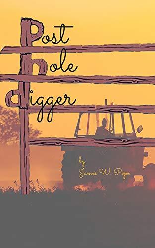 Post- Hole Digger (English