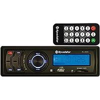 Roadstar RU-265RC - Radio con SD/USB y mando, color negro