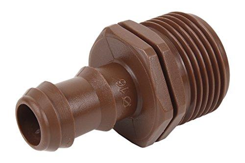 COFAN 90016078 – Lien Mixte, 3 x 22 x 7 cm, Couleur Marron