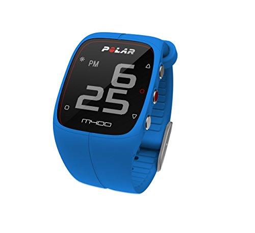 Polar M400 GPS-Laufuhr - 3