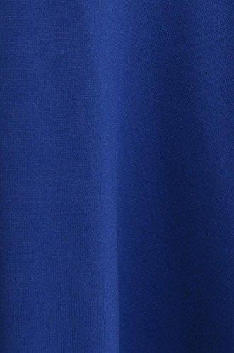 Xclusive Collection -  Gonna  - plissettato - Basic - Donna Blu