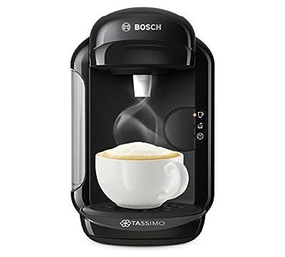 Tassimo By Bosch Vivy 2 T14 TAS1402GB Coffee Machine - Black from TassimO
