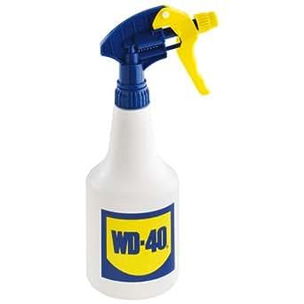 Pulvérisateur pour produit multifonction WD 40