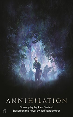 Annihilation (English Edition)