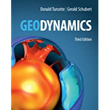 Geodynamics (English Edition)