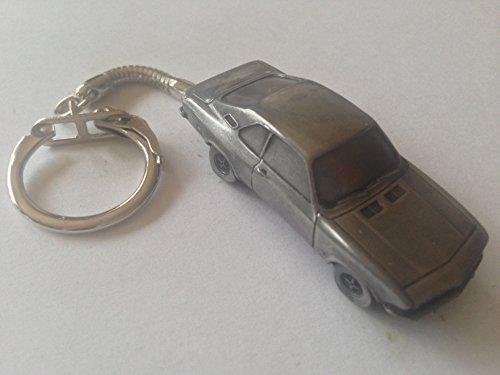 Preisvergleich Produktbild Opel Manta 3D Snake Schlüsselanhänger Full Auto ref173