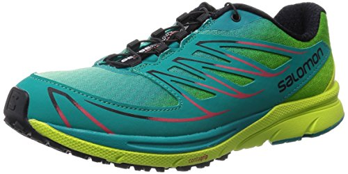 Salomon Sense Mantra 3 Women's Chaussure De Course à Pied blue
