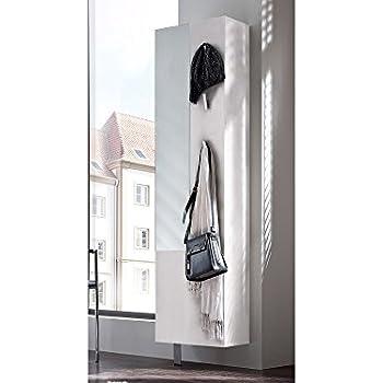 schuhschrank drehschrank f r 11 paar schuhe in wei k che haushalt. Black Bedroom Furniture Sets. Home Design Ideas