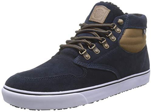 Element Herren Topaz C3 Mid Sneaker, Blau (Navy Breen 4516), 47 EU