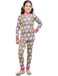Nuteez Kids Doll Pyjama Set for Kids