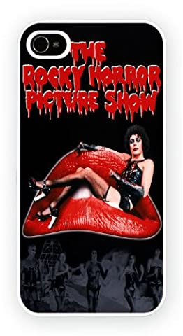 Samsung Galaxy S6, The Rocky Horror Picture Show, Snap on printed phone case - quality lustre