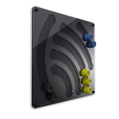 plexidisplays-201105002-porta-capsule-da-parete-per-nespresso-cafissimo-aldi-motivo-cascate-colore-n