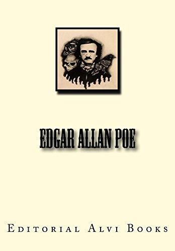 Edgar Allan Poe (Anotado): Editorial Alvi Books por Edgar Allan Poe