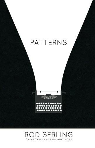 Patterns por Rod Serling
