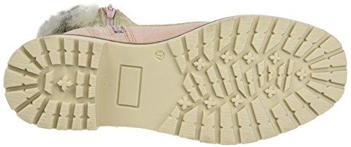 Tamaris Damen 26076 Stiefel Pink (Rose Comb)