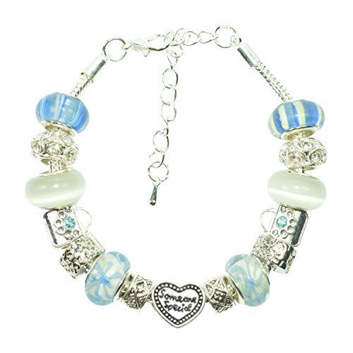 Handmade Beautiful ' Someone Special ' Bracelet with Gift Box by Libby's Market Place