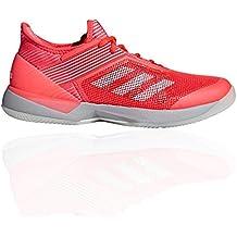Adidas Adizero Ubersonic 3 Clay Womens Zapatilla De Tenis - SS19