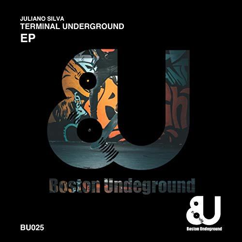TERMINAL UNDERGROUND EP