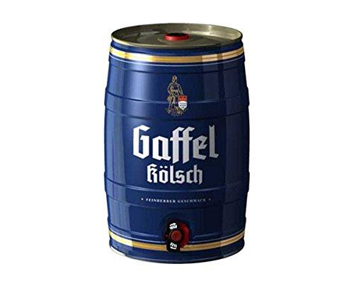 Gaffel Kölsch 5l Fass / Dose