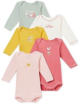 Petit Bateau Baby-Mädchen Formen