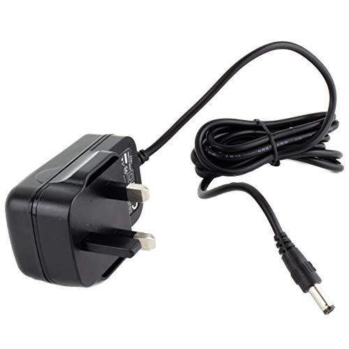 MyVolts Netzteil 9 V kompatibel mit Goodmans MU35 PSU Teil - UK-Stecker -