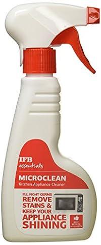 IFB Essentials Micro Clean Cleaner - 250 ml