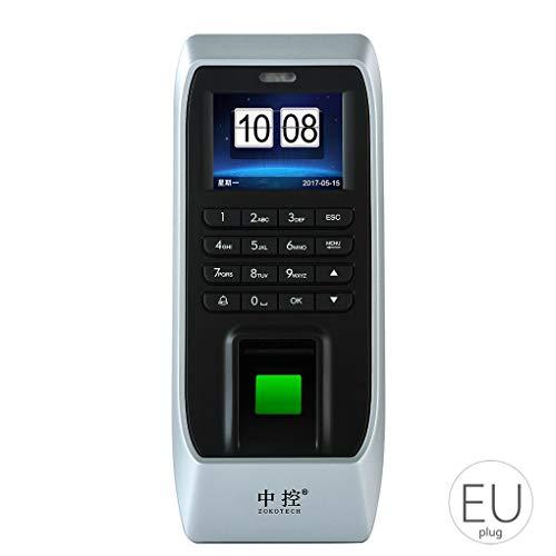 ZK-FP70 atención Tiempo Soporte Sistema Control Acceso