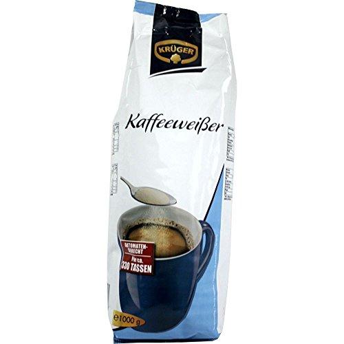 Krüger Kaffeeweißer, laktosefrei (1000g Beutel)