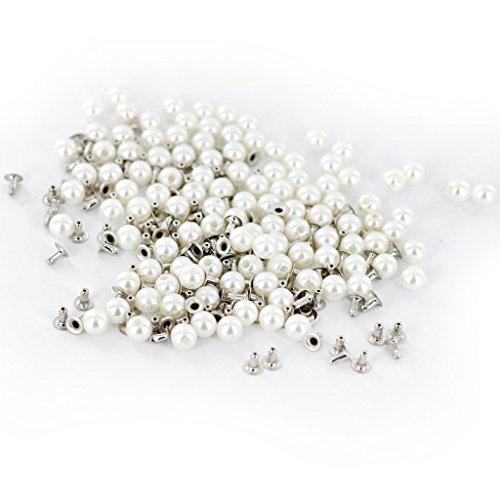 Remaches Y Perlas Establecidos Para La Artesanía