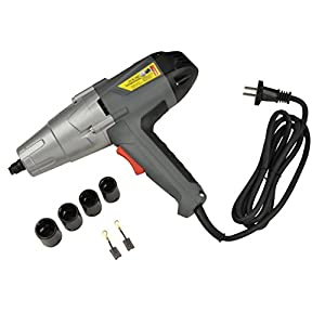 Unitec 10923 Premium – Atornillador de impacto (230 V)