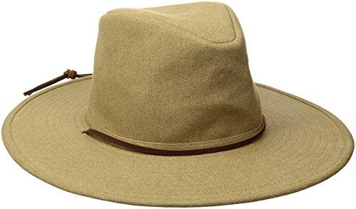 Brixton Herren Hat Ranger Ii dark khaki
