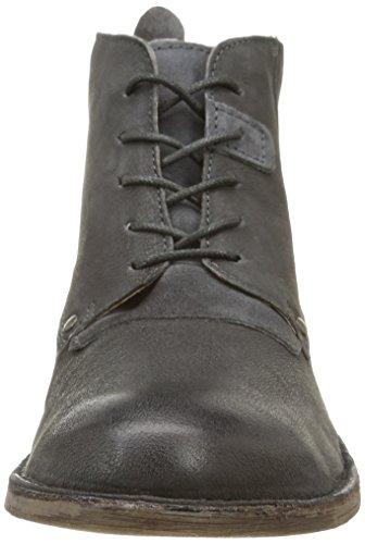 Kickers Bary, Boots homme Gris (Gris Foncé)