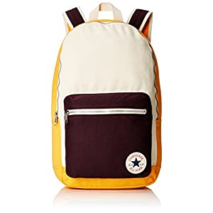 41PdmA5bGiL. SS300  - Converse Mochila Core Plus Canvas Backpack