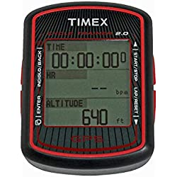 Timex T5K615 Ironman Cycle Trainer Bodylink-System - Reloj deportivo